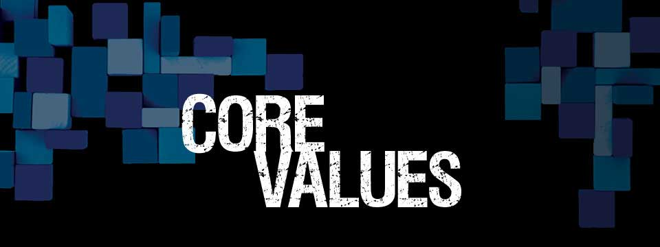 Vertical Life Church Core Values